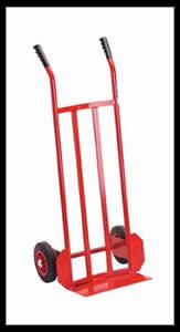 Hire sack trolleys from £5 a day